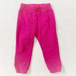 ★ OKIE DOKIE | SOFT COMFORTABLE PINK SWEAT PANTS